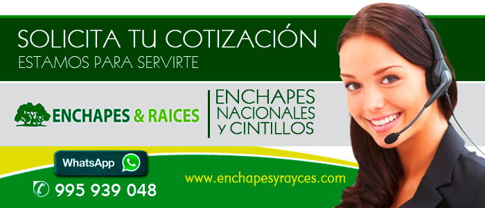 ENCHAPES NACIONALES